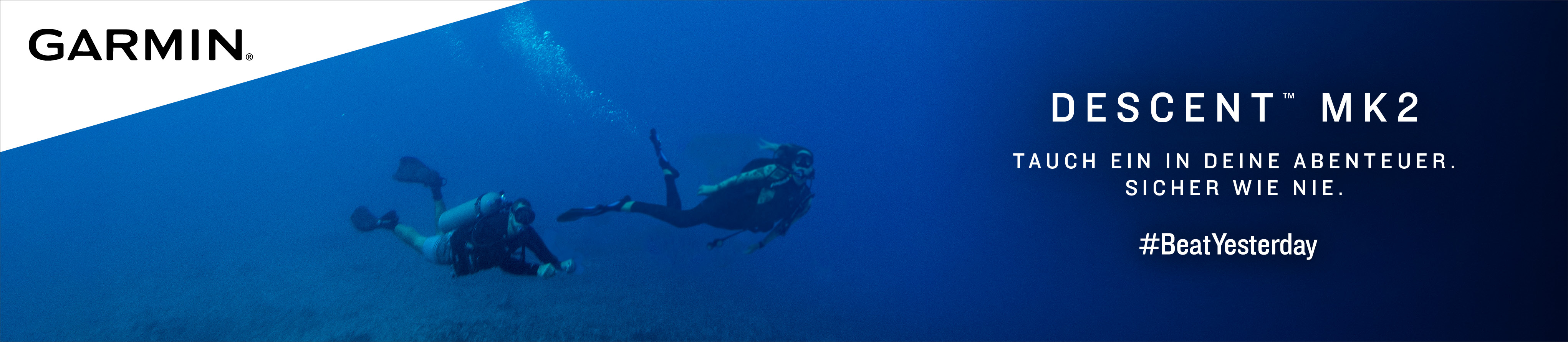 Descent MK2 Diver