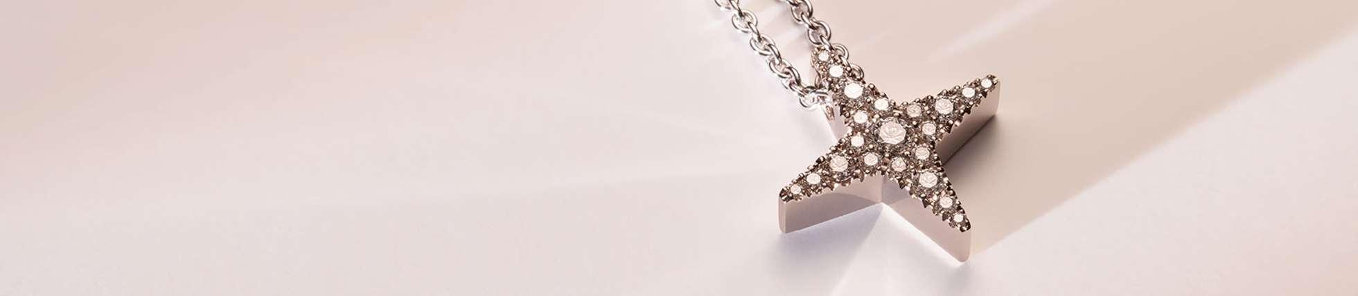 Diamant-Schmuck
