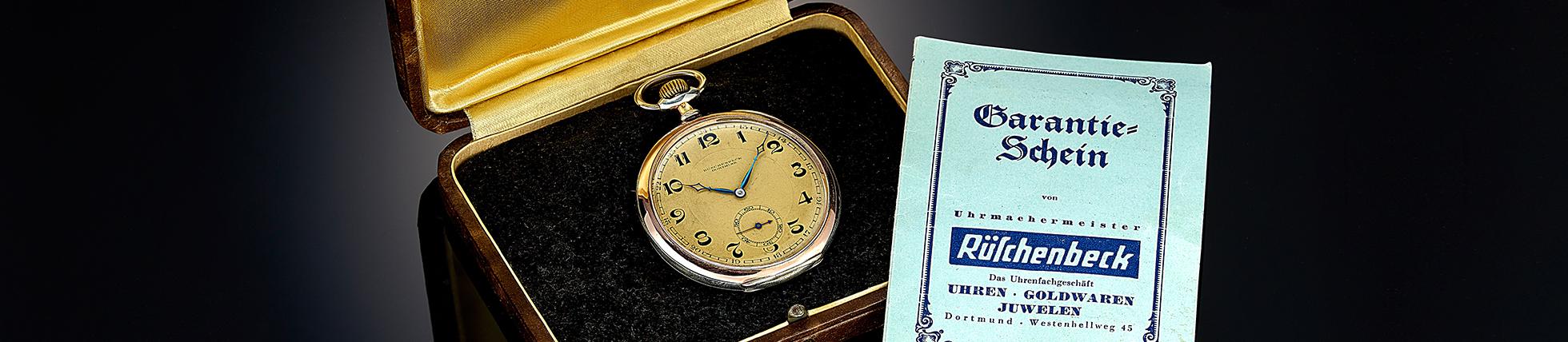 Alle Uhren