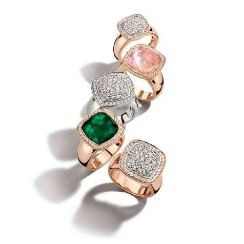 Tirisi Jewelry - Milano
