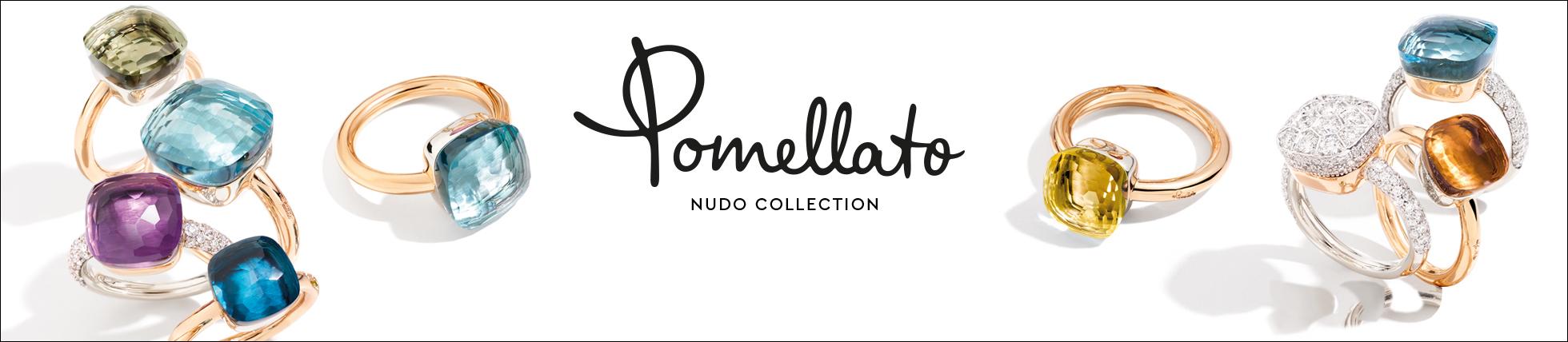 Pomellato > NUDO > O-B601-O6-PA - Juwelier Rüschenbeck