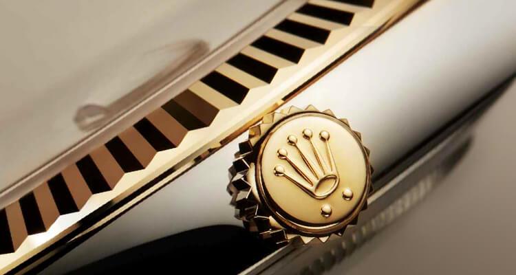 Rolex Kollektion