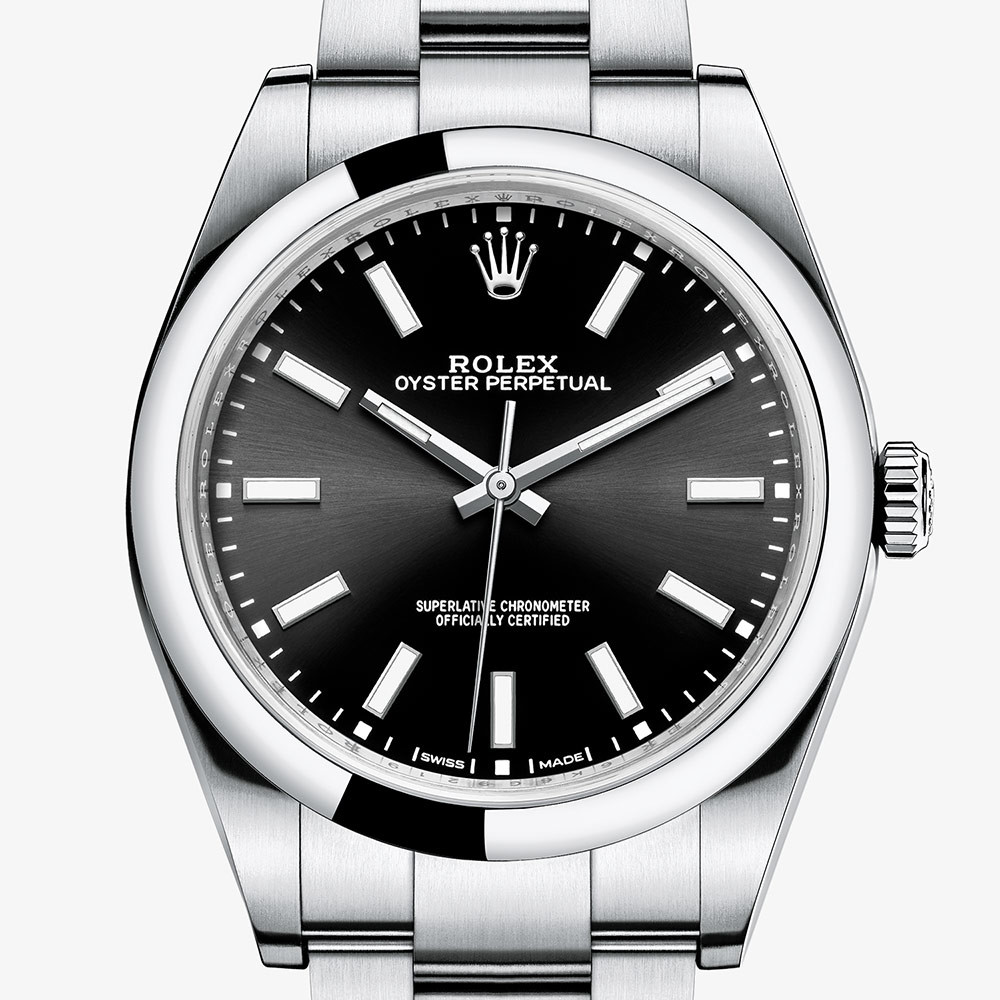 Oyster Perpetual 39 M114300 0005