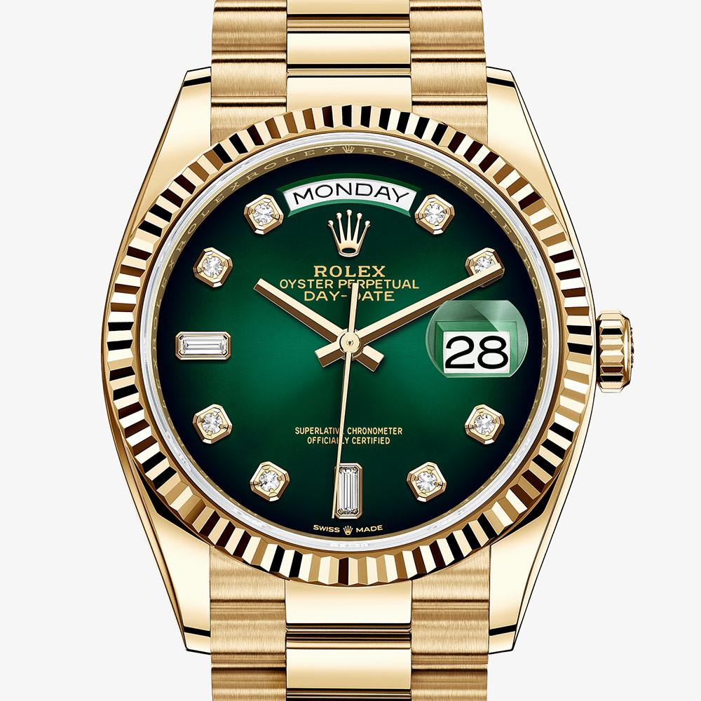 Rolex Day Date 40