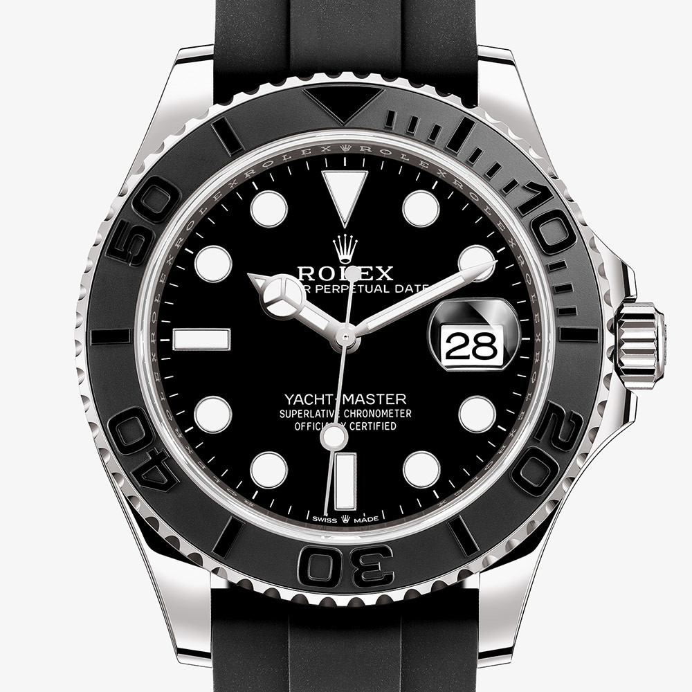 ROLEX Yachtmaster l