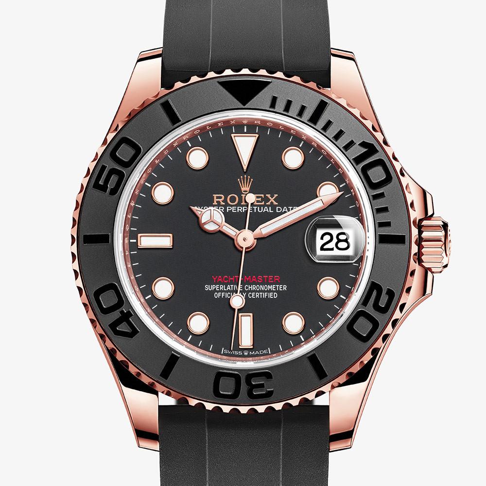 Rolex YACHT-MASTER 37