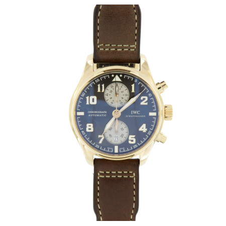 IW387805 Certified-Pre-Owned