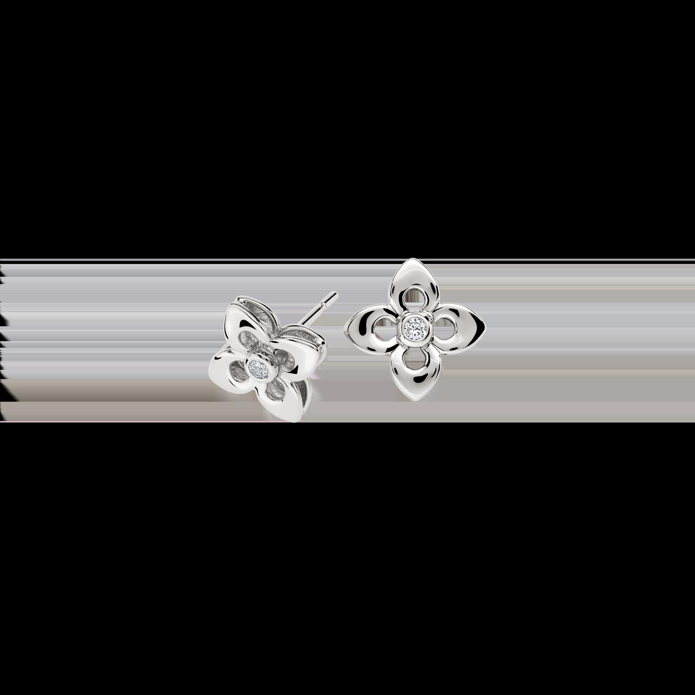 Just Jewels Flower R B8358 3 Juwelier Rüschenbeck