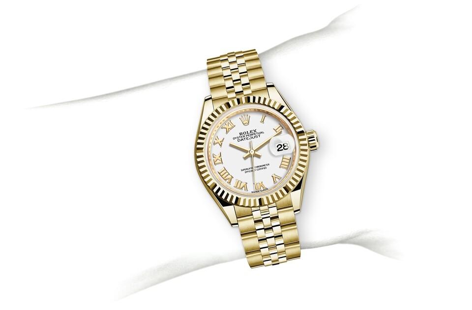 On Wrist