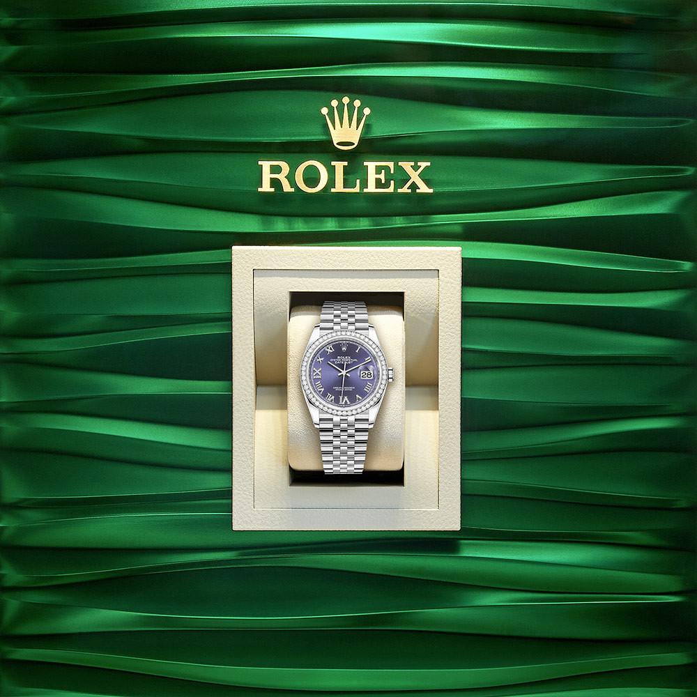 Rolex Placeholder