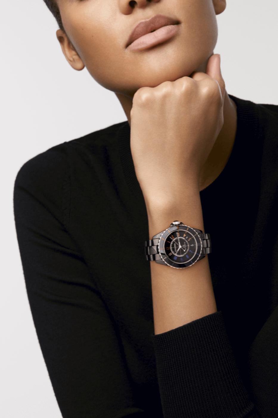 Chanel Uhren