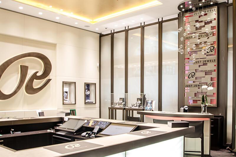 Juwelier Rüschenbeck in Frankfurt