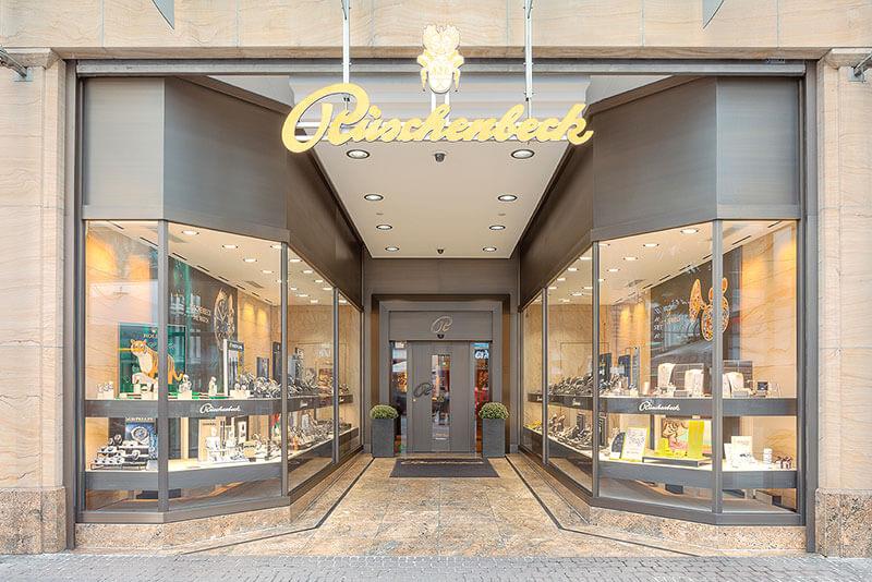 Juwelier Rüschenbeck in Köln – Schildergasse