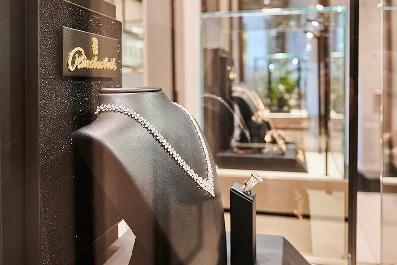 Juwelier Rüschenbeck in Duisburg