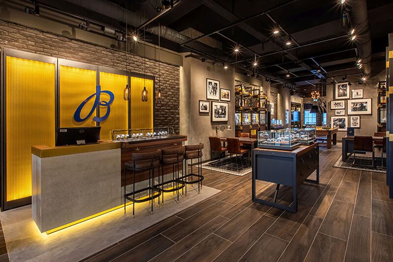 Köln - Breitling Boutique