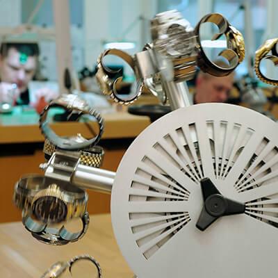 Rüschenbeck Service Uhren