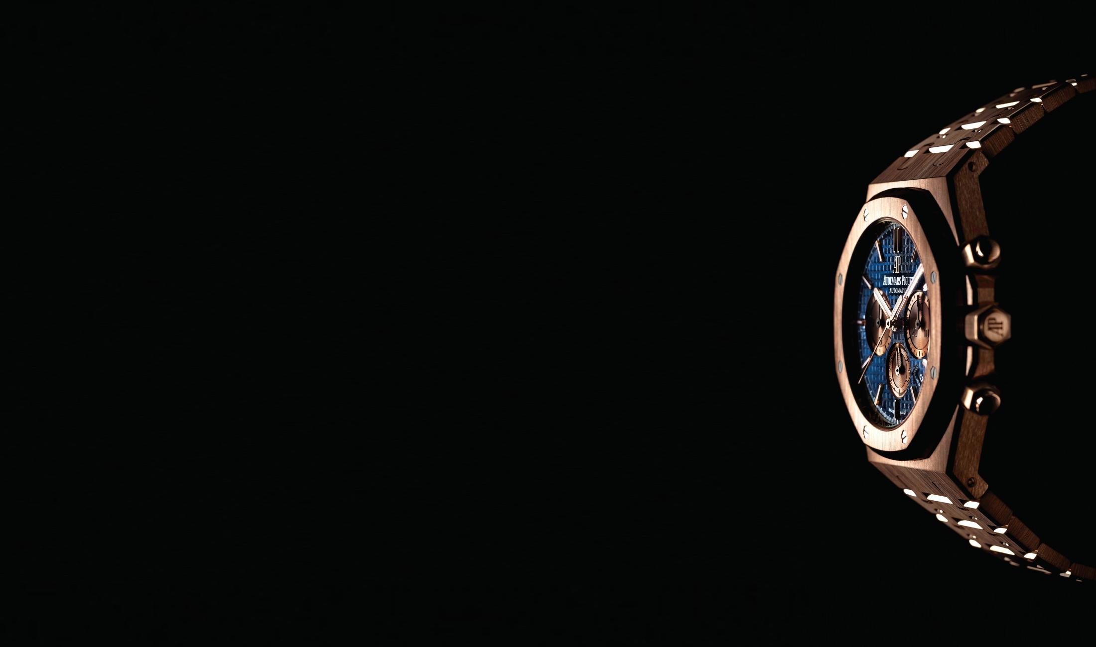 Audermars Piguet Uhren bei Rüschenbeck