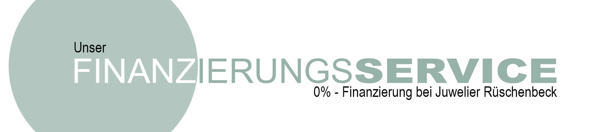 Rüschenbeck Finanzierungsservice