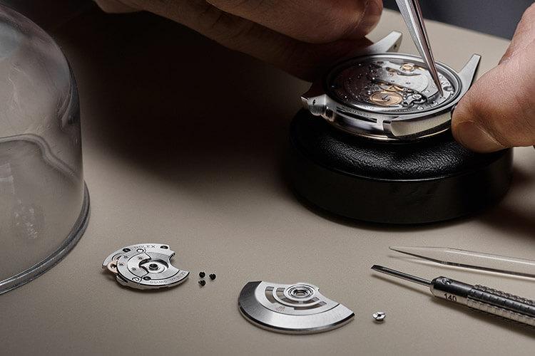 Juwelier Rüschenbeck kontaktieren