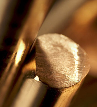 Goldene Rolexuhren bei Rüschenbeck